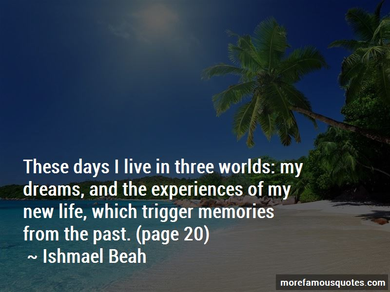 Past Life Experiences Quotes Pictures 2