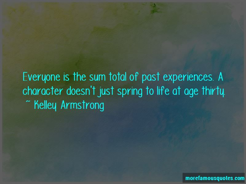 Past Life Experiences Quotes Pictures 4