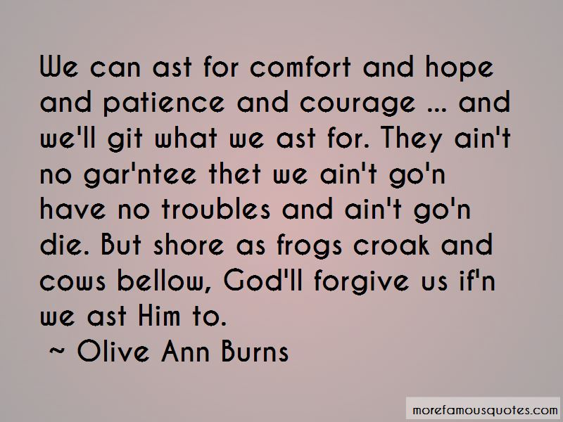 Patience And Hope Quotes Pictures 3
