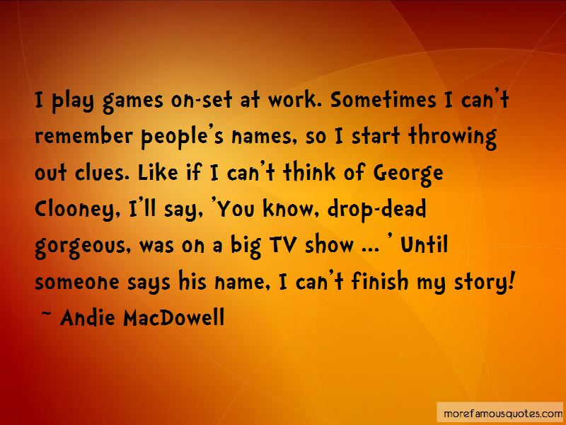 People's Names Quotes Pictures 3