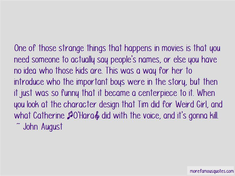 People's Names Quotes Pictures 4