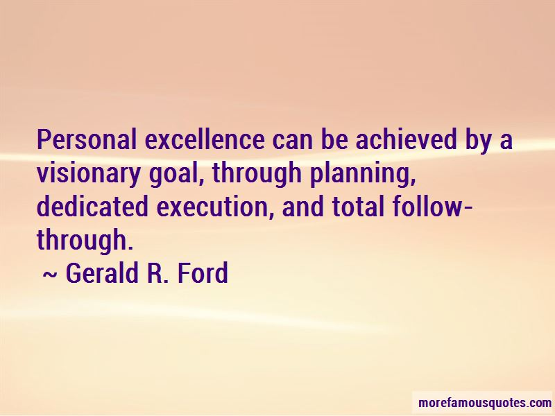 Planning And Execution Quotes Pictures 2
