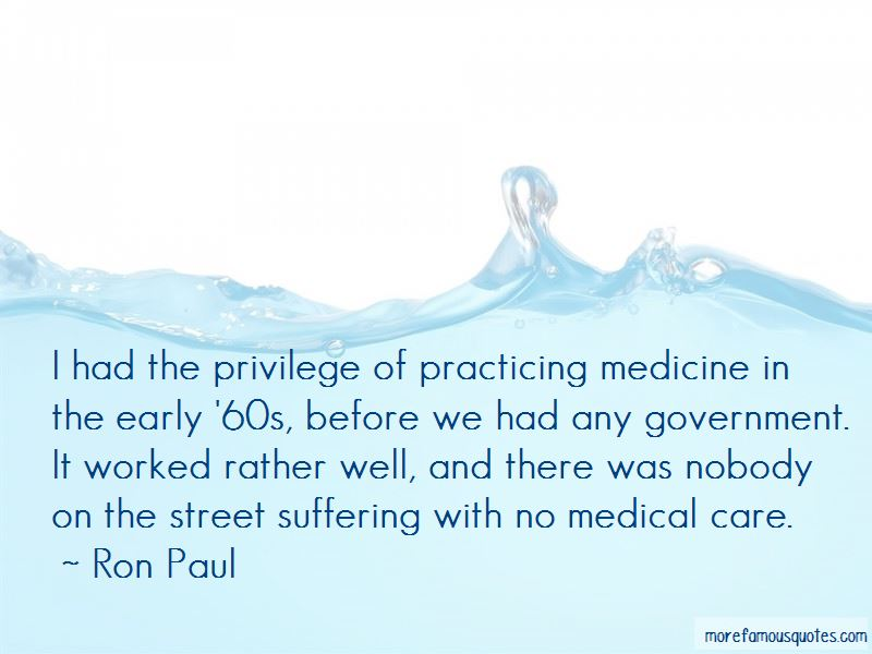 Practicing Medicine Quotes Pictures 4
