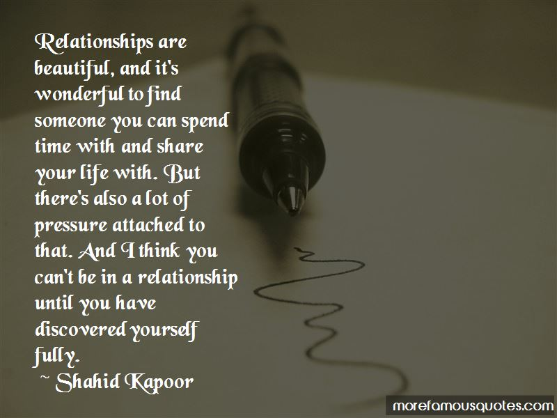 Pressure In Relationships Quotes Pictures 2