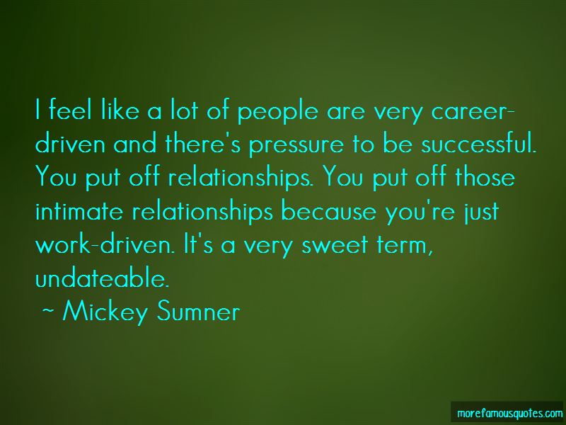Pressure In Relationships Quotes Pictures 3