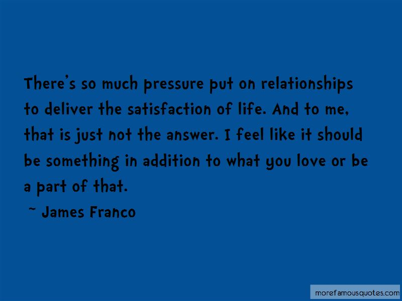 Pressure In Relationships Quotes Pictures 4