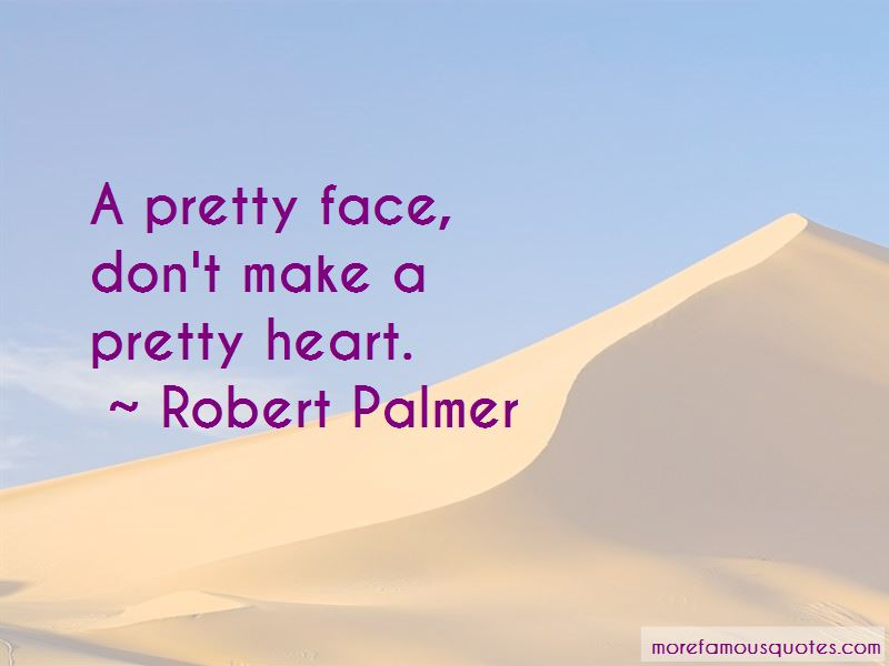 Pretty Face Quotes Pictures 4