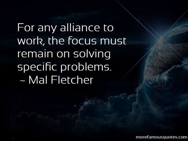 Quotes About Problems Solving