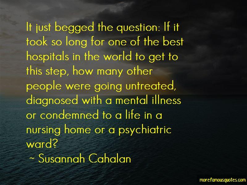 Psychiatric Nursing Quotes Pictures 2