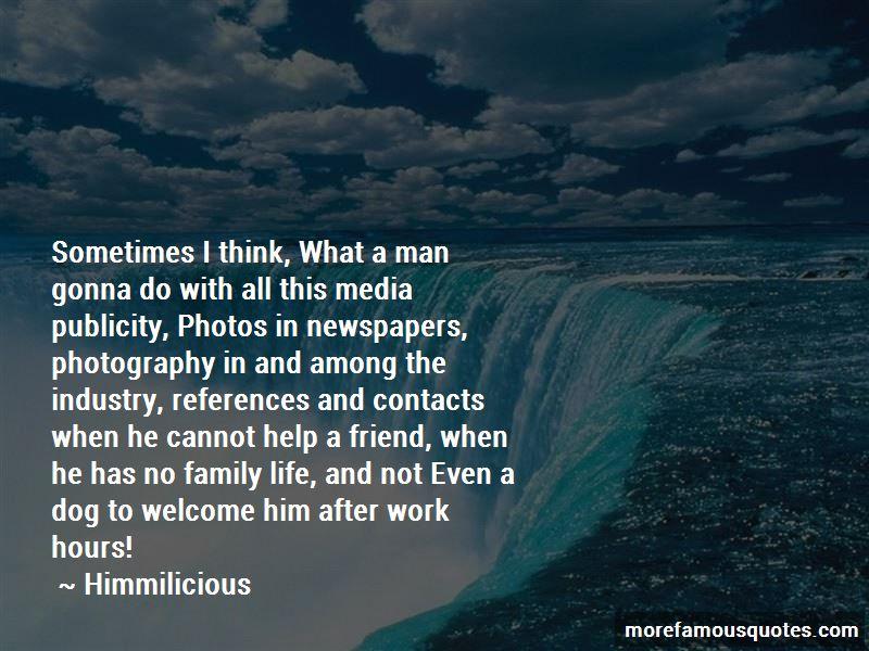 Quotes About Publicity