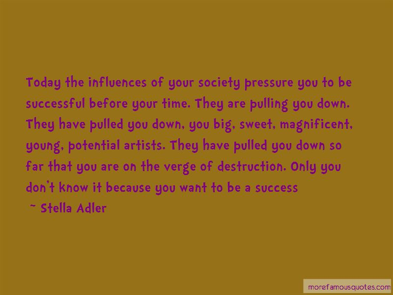 Pulling You Down Quotes Pictures 2
