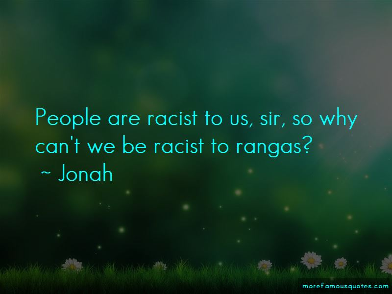 Quotes About Rangas