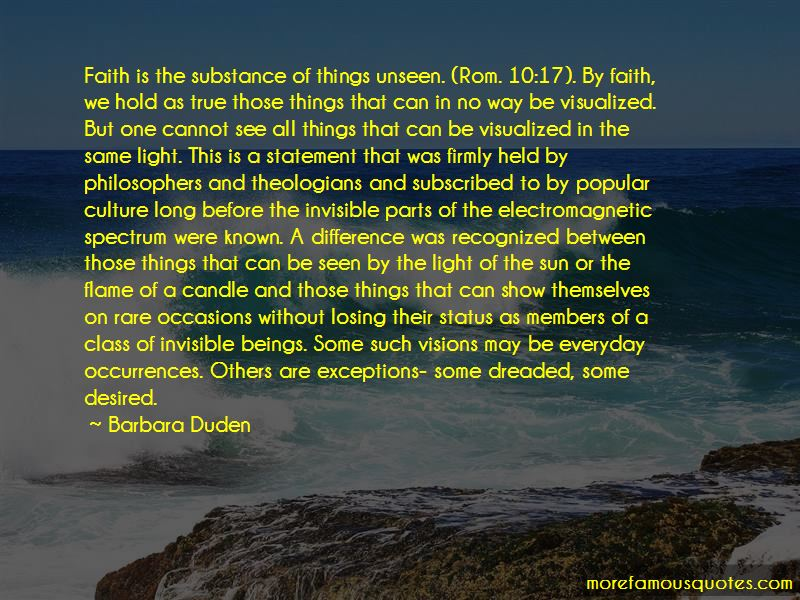 Quotes About Rare Occurrences