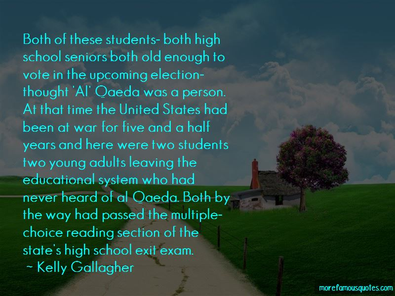 Quotes About Reading For High School Students