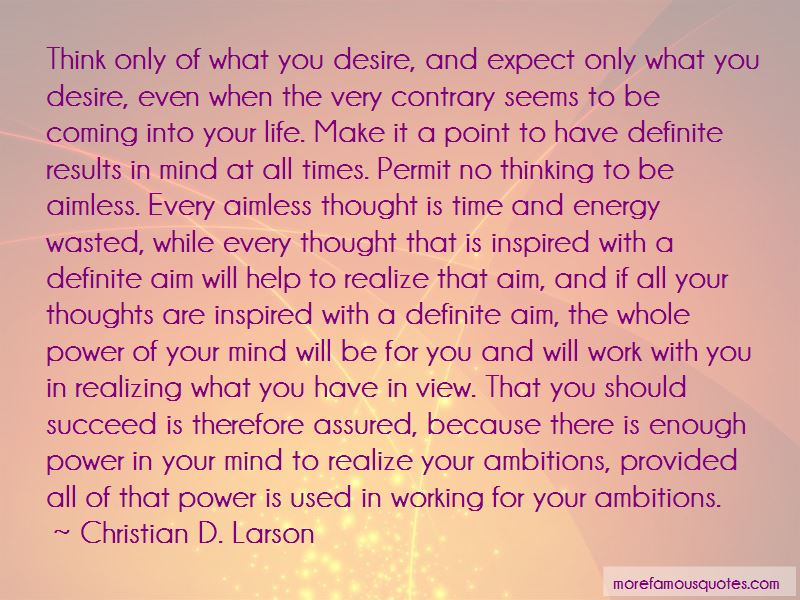 Quotes About Realizing What You Have