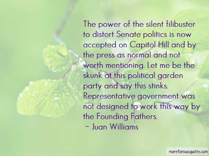 Representative Government Quotes Pictures 4