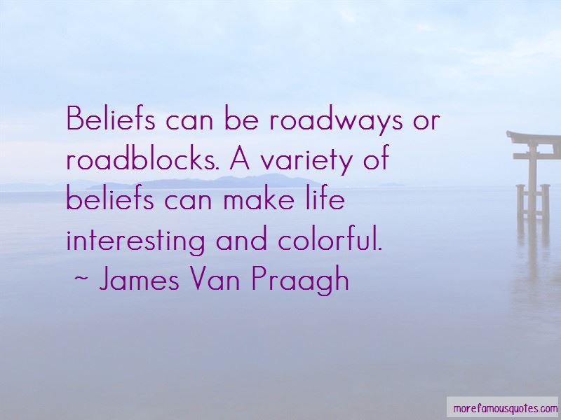 Roadblocks In Life Quotes Pictures 4