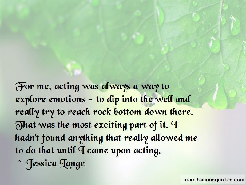 Rock Bottom Quotes Pictures 3