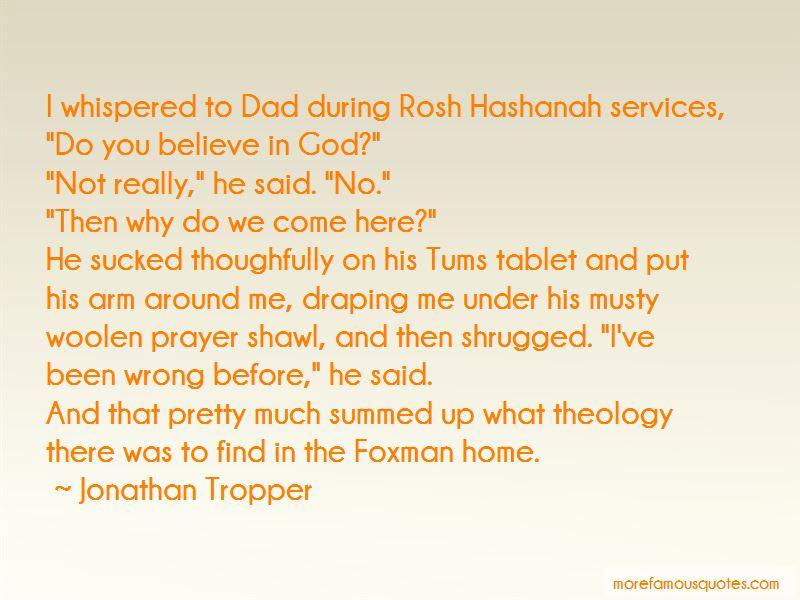 Rosh Hashanah Quotes Pictures 2