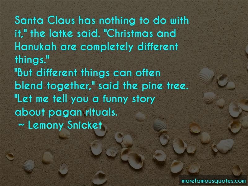 Santa Funny Quotes Pictures 2
