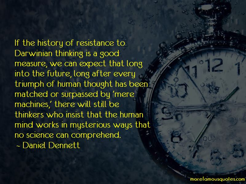 Quotes About Science And The Future