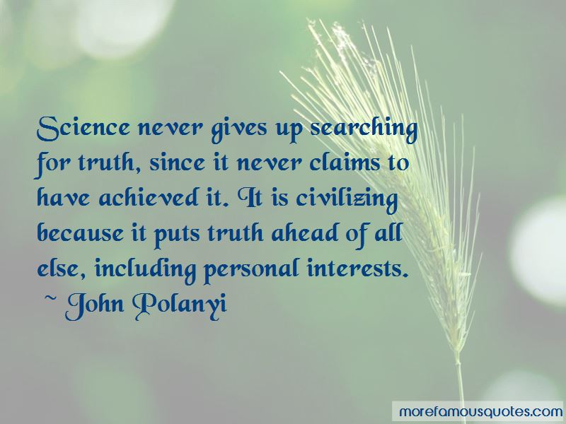 Searching For Truth Quotes Pictures 3