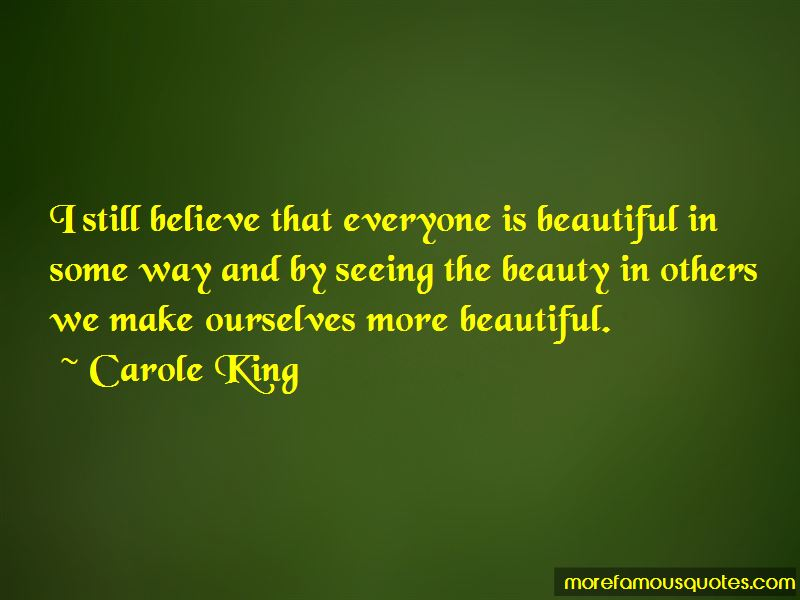 Seeing Beauty In Others Quotes Pictures 3
