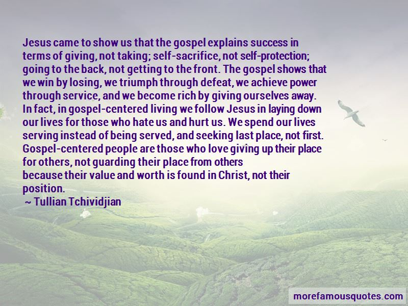 Service And Giving Back Quotes Pictures 3