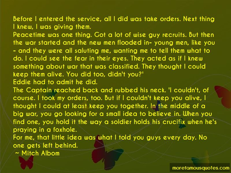Quotes About Service And Giving Back