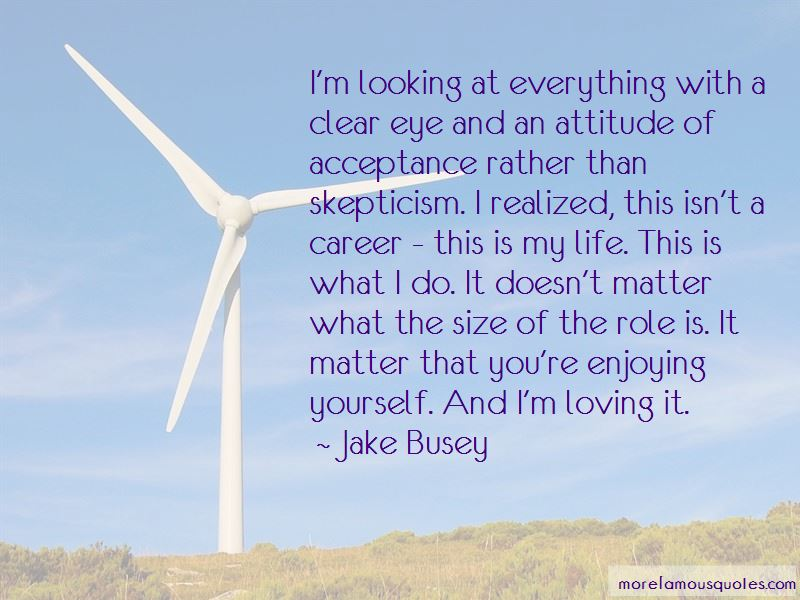 Quotes About Size Acceptance