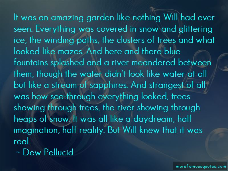 Snow Covered Trees Quotes Pictures 3