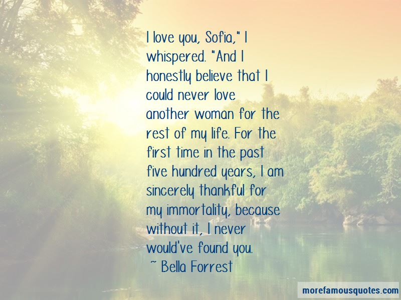 Sofia Quotes Pictures 3