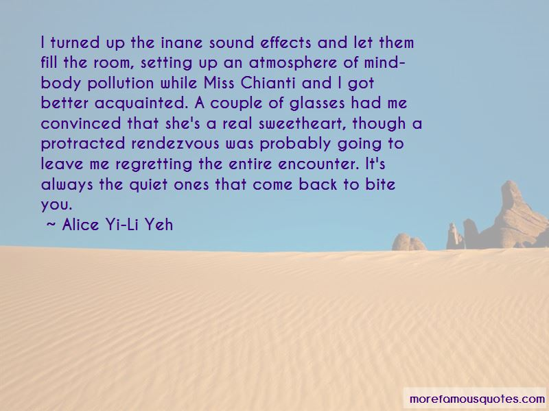 Sound Pollution Quotes Pictures 2