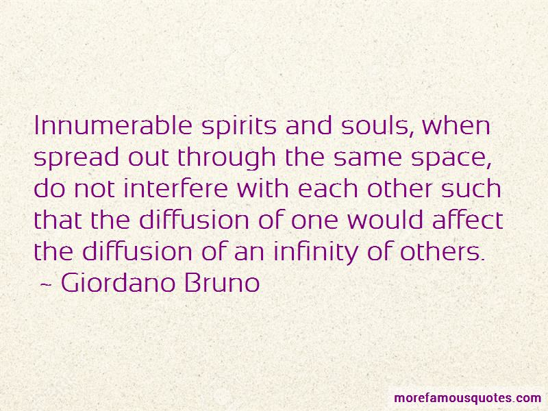 Spirits And Souls Quotes Pictures 4