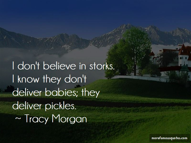 Quotes About Storks