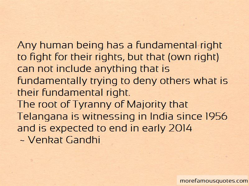 Quotes About Telangana