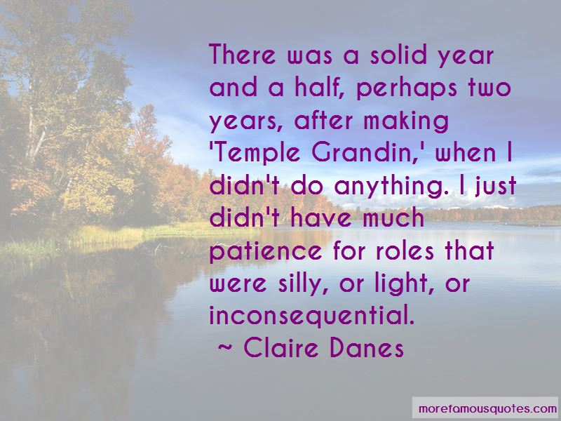 Quotes About Temple Grandin