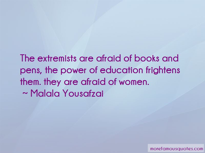 Quotes About The Power Of Education