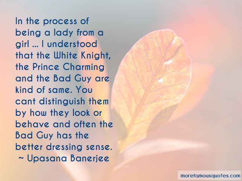 Quotes About The Prince Charming