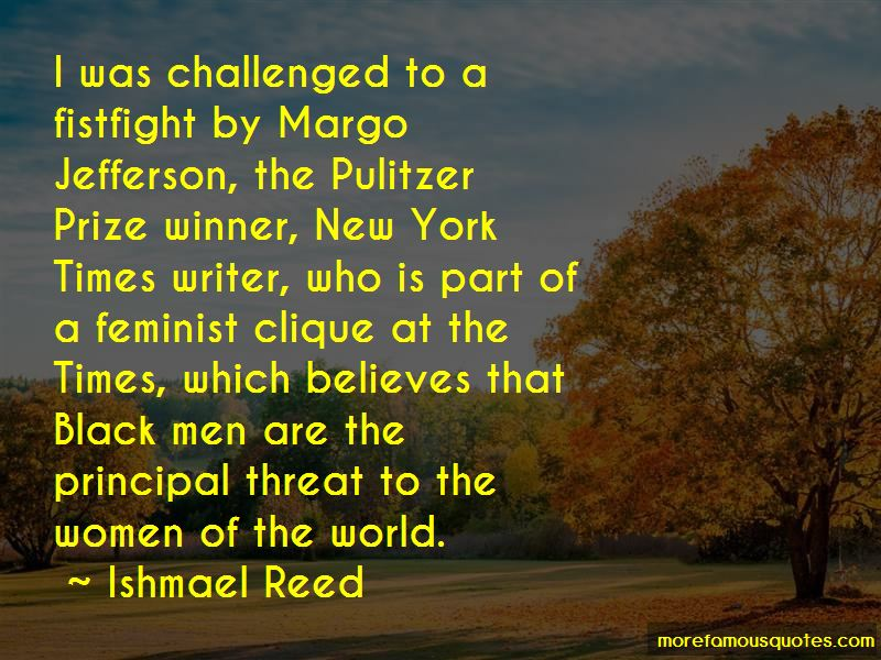 Quotes About The Pulitzer Prize