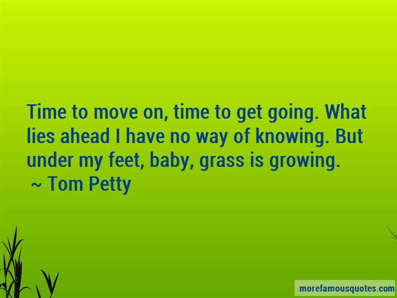 Quotes About Time To Move On Top 54 Time To Move On Quotes From