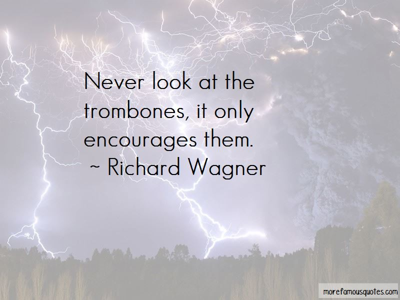 Trombones Quotes Pictures 2