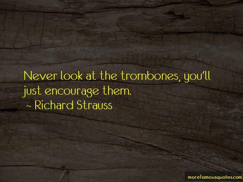 Trombones Quotes Pictures 4