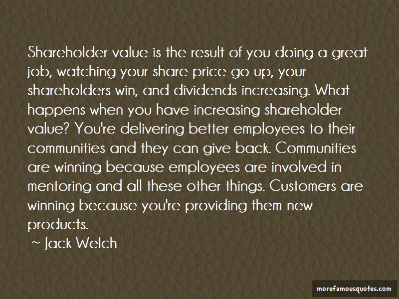 Quotes About Value Of Employees