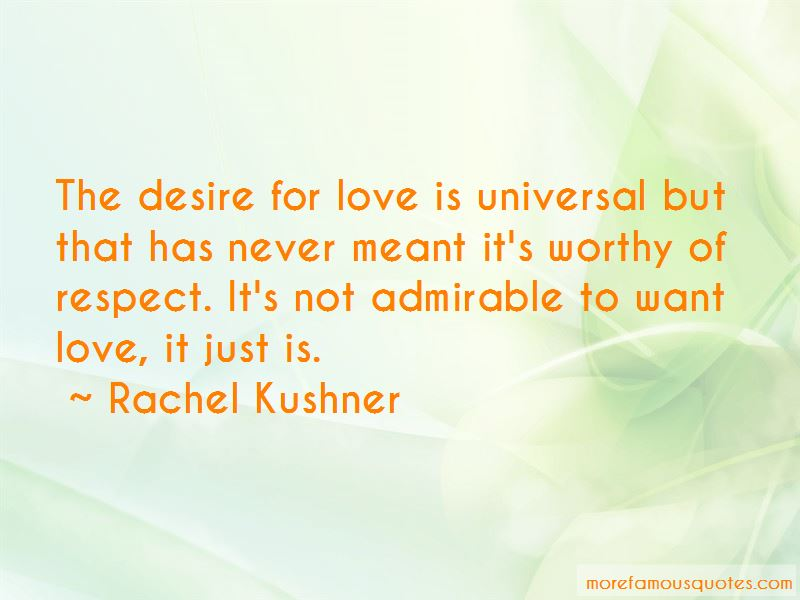 Want Love Quotes Pictures 3