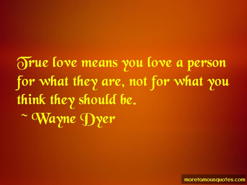 What True Love Means Quotes Pictures 3