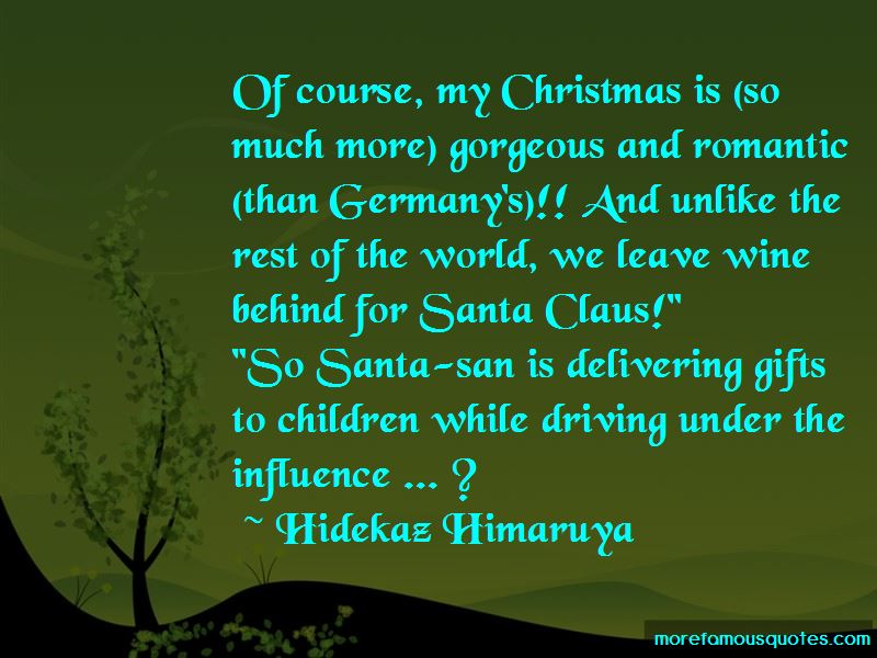 Quotes About Wine And Christmas