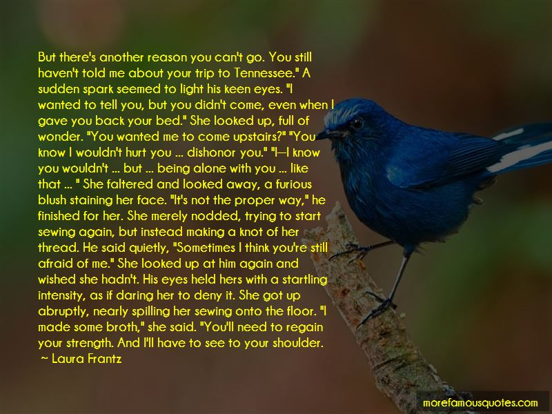Quotes About Your Shoulder