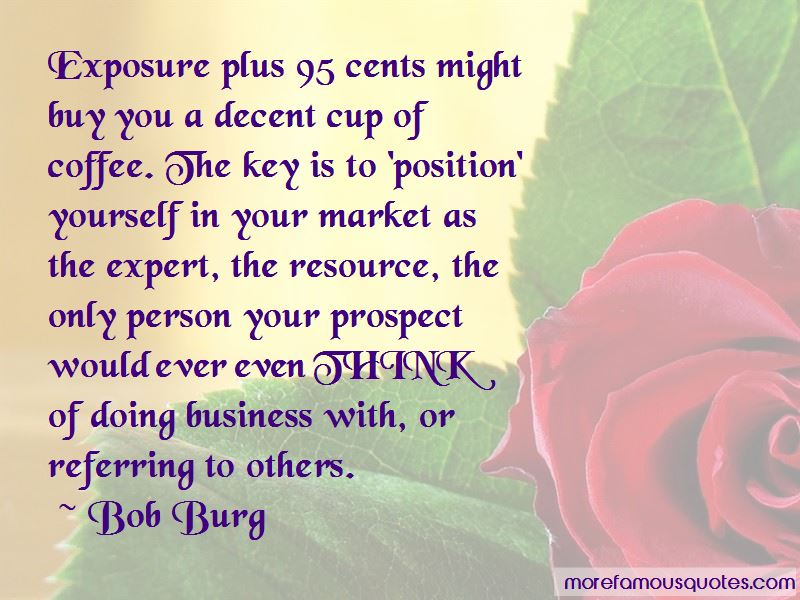 Resource Person Quotes