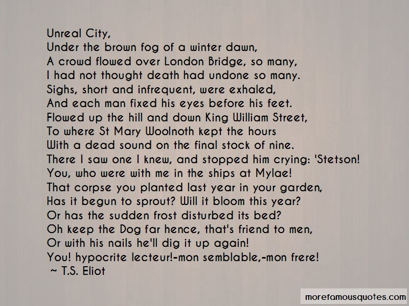 Short Dog Death Quotes